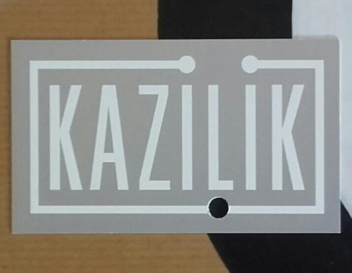 KAZILIK